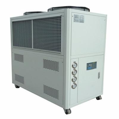 冷热一体冷水机组