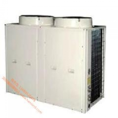 即热式空气能热泵热水机组